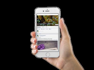 Facebook-Gruppe Hochsensibilität im Familienalltag