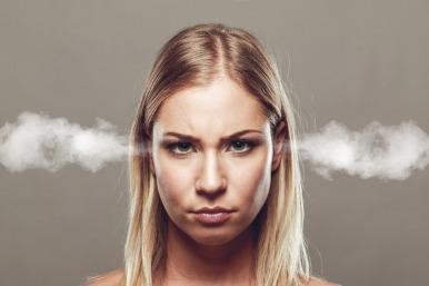 Wut und Aggression