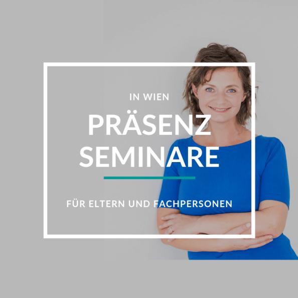 Seminare in Wien zu Hochsensibilität, Hochbegabung, Synästhesie und weitere Themen